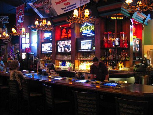 Sports Bar Design Ideas Quotes
